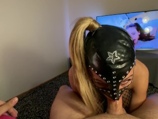 Sexy Alien Slut From Gagging Planet Came To My Dick. Full Video On ModelHub
